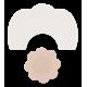 PushBra PLUS 8 + 8 pezzi - Coppa D - E - F